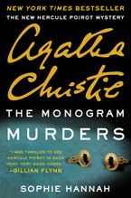 The Monogram Murders Paperback  by Sophie Hannah