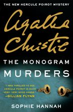 The Monogram Murders eBook  by Sophie Hannah