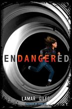 Endangered Hardcover  by Lamar Giles