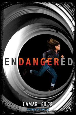Endangered book image