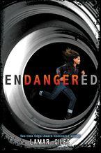 Endangered Paperback  by Lamar Giles