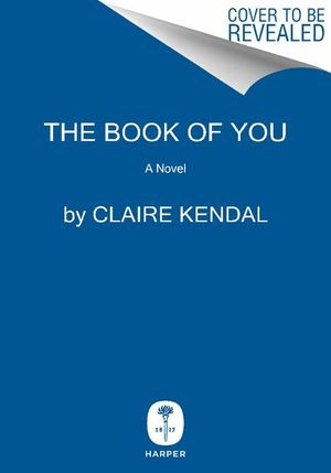 The Book of You book image