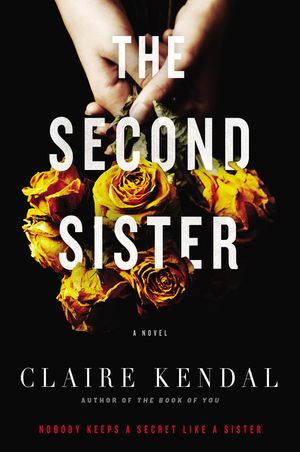The Second Sister book image
