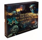 The Art of Film Magic Hardcover  by Weta
