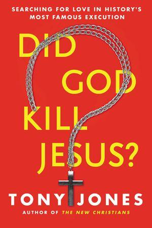 Did God Kill Jesus? book image