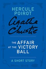 The Affair at the Victory Ball