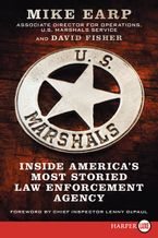 U.S. Marshals Paperback LTE by Mike Earp
