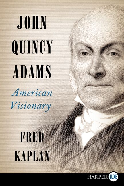john quincy adams and foreign policy essay