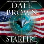Starfire Downloadable audio file UBR by Dale Brown