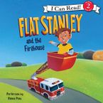 Flat Stanley and the Firehouse Downloadable audio file UBR by Jeff Brown