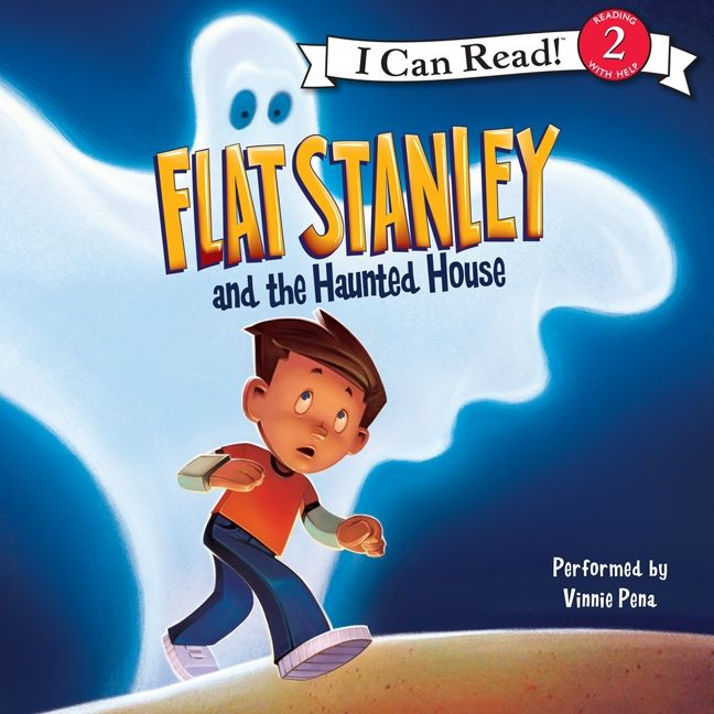 Flat Stanley and the Haunted House - Jeff Brown - Digital
