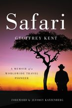 Safari Hardcover  by Geoffrey Kent