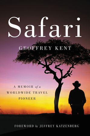 Safari Hardcover  by