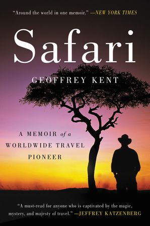 Safari Paperback  by Geoffrey Kent
