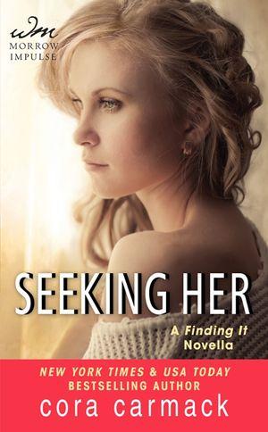 Seeking Her book image
