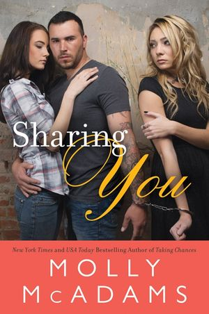 Sharing You book image