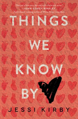 Things We Know by Heart book image