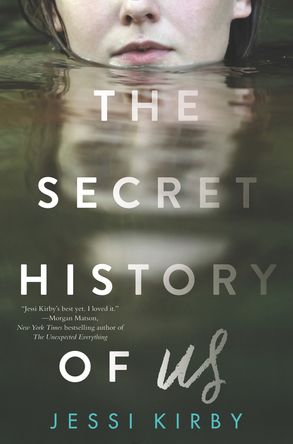 Cover image - The Secret History Of Us