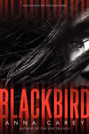 Blackbird book image