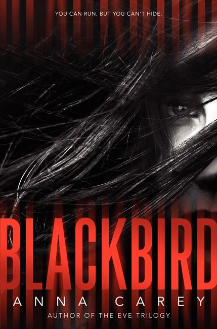 Blackbird anna carey hardcover read a sample enlarge book cover fandeluxe Images