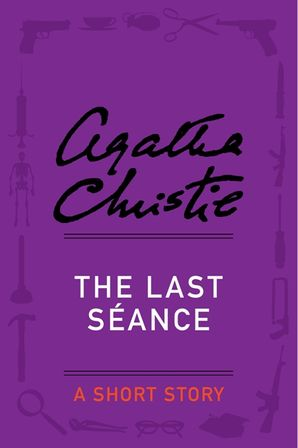 The Last Seance