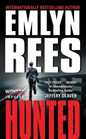 Hunted book image