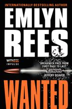 Wanted Paperback  by Emlyn Rees