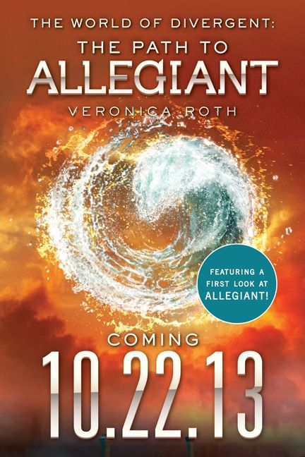 The world of divergent the path to allegiant veronica roth e book the world of divergent the path to allegiant by veronica roth fandeluxe Image collections