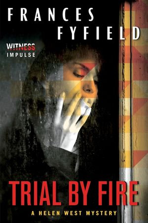 Trial by Fire book image