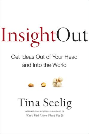Insight Out Hardcover  by