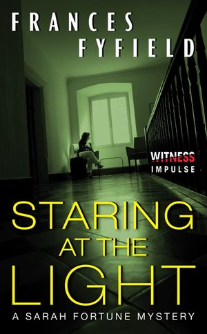 Staring at the Light book image