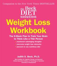 the-beck-diet-solution-weight-loss-workbook