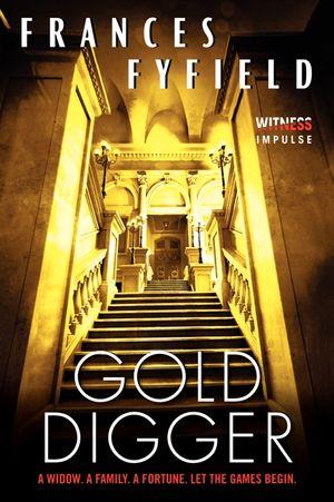 Gold Digger book image