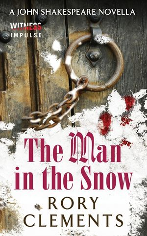 The Man in the Snow book image