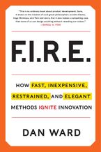 FIRE Hardcover  by Dan Ward