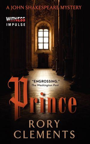 Prince book image