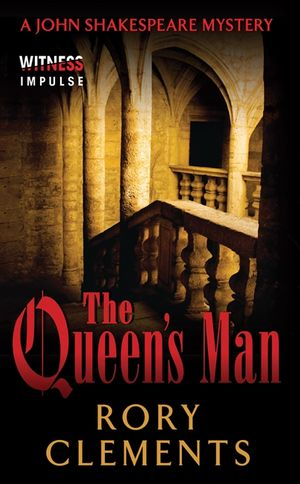 The Queen's Man book image