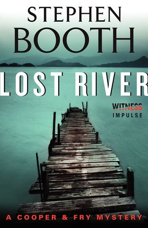 Lost River book image