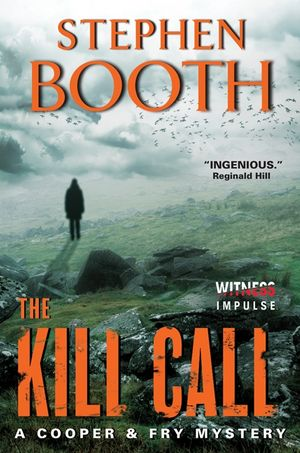 The Kill Call book image
