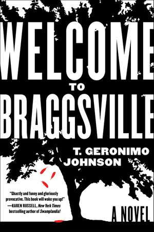 Welcome to Braggsville book image