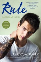 Rule Paperback  by Jay Crownover