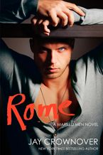 Rome Paperback  by Jay Crownover
