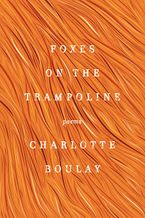 Foxes on the Trampoline Paperback  by Charlotte Boulay