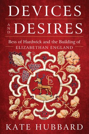 Devices and Desires book image