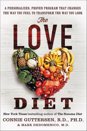 The Love Diet book image