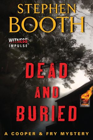 Dead and Buried book image
