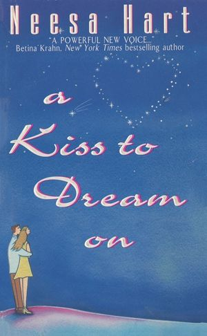 A Kiss To Dream On book image