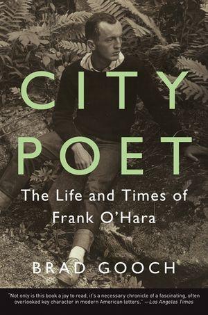 City Poet book image