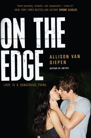 On the Edge book image