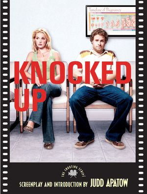 Knocked Up book image